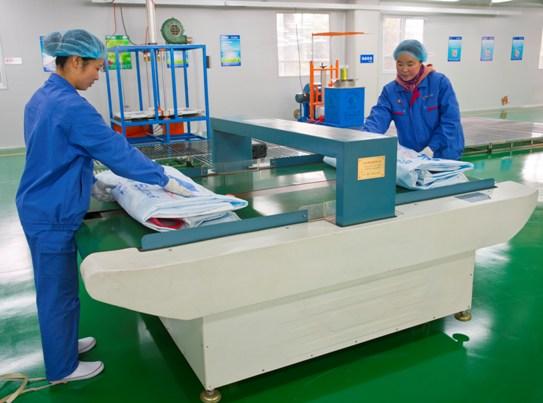 quality control bulk bags